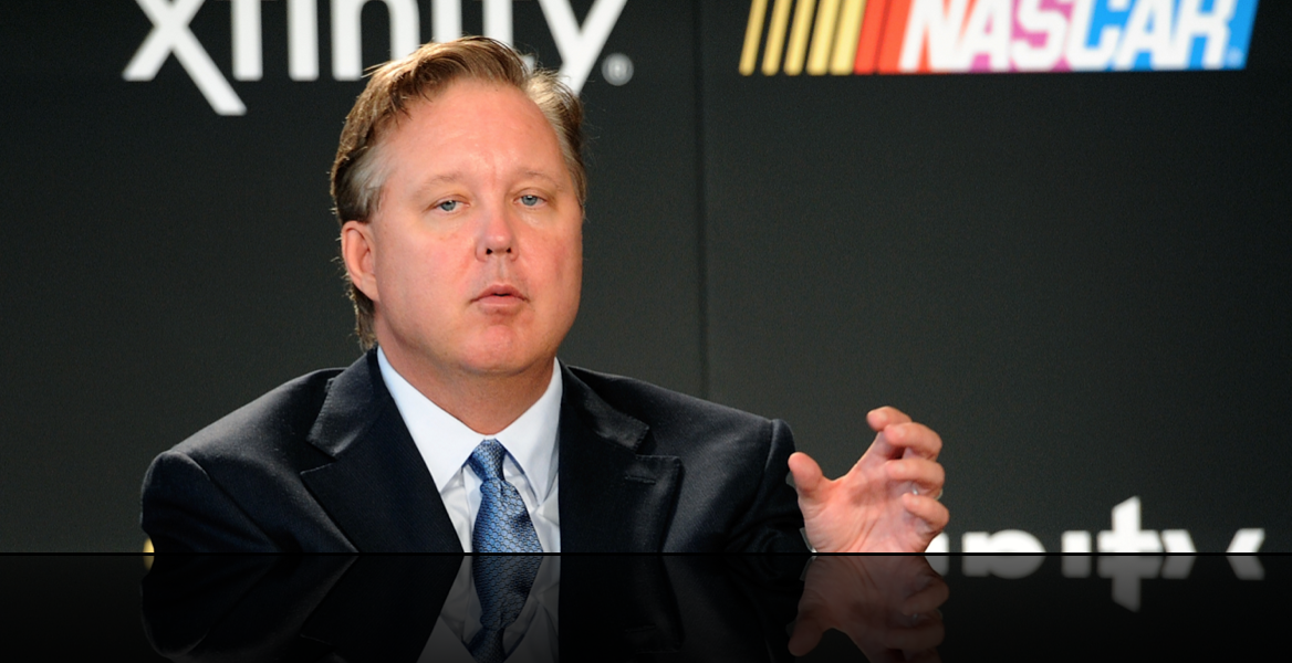 Alan Truex: Brian France has NASCAR in death spiral, threatens The Greatest Four Hours in Sports
